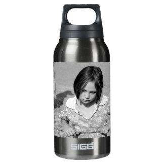 不況の子供 断熱ウォーターボトル