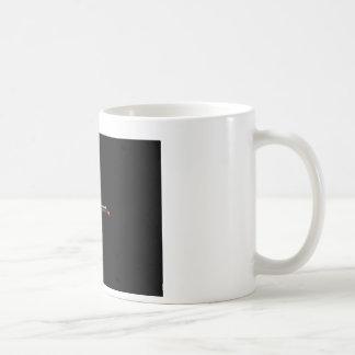 不精な人々は コーヒーマグカップ