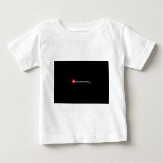 不精な人々は ベビーTシャツ