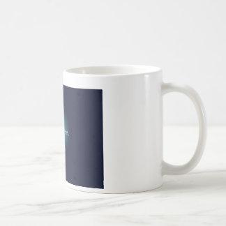 不精な人々はno.2をします コーヒーマグカップ