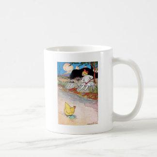 不精な午後 コーヒーマグカップ