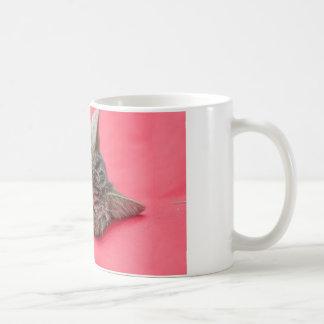 不精な日 コーヒーマグカップ
