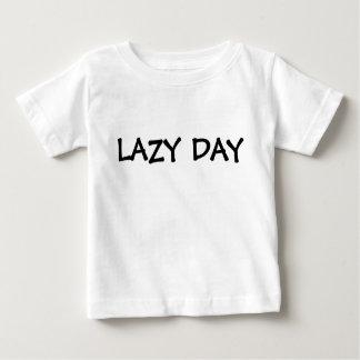 不精な日 ベビーTシャツ