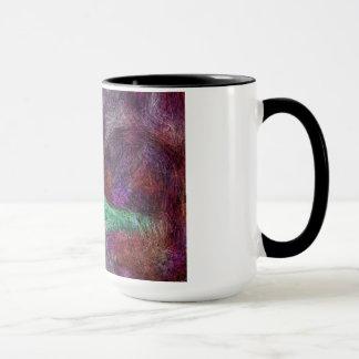 不精な日 マグカップ