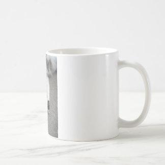 不精な猫 コーヒーマグカップ