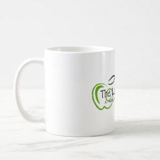 不精な菜食主義のマグ コーヒーマグカップ