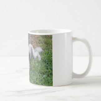 不精な雑種犬2 コーヒーマグカップ