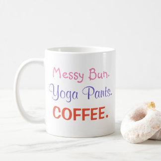 不精 コーヒーマグカップ