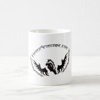 不良のマグ コーヒーマグカップ