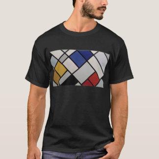 不調和のに対構成、XVIセオ Tシャツ