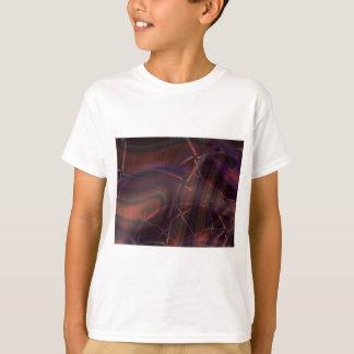 不透明な迷路 Tシャツ