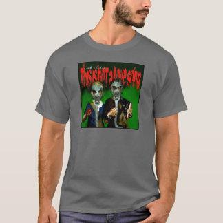 不道徳なチャドはこれラブソングのワイシャツではないです Tシャツ