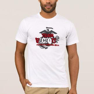 不道徳な基本 Tシャツ
