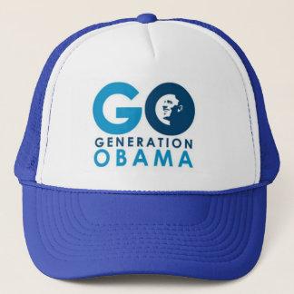 世代別オバマの帽子は行きます キャップ
