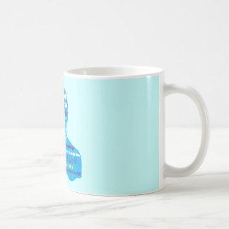 世俗ヒューマニズム コーヒーマグカップ