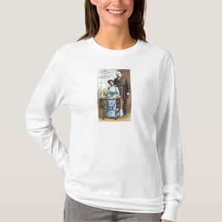 世帯のミシンCo Tシャツ