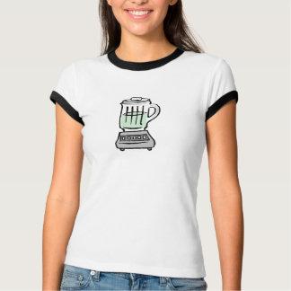 世帯の混合機 Tシャツ