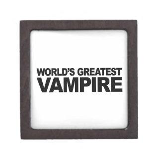 世界ですばらしい吸血鬼 ギフトボックス