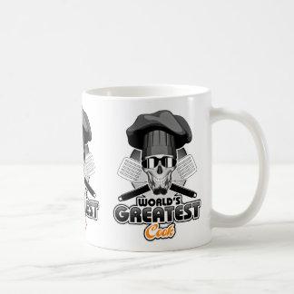 世界ですばらしい調理師v7 コーヒーマグカップ