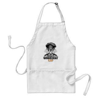 世界ですばらしい調理師v7 スタンダードエプロン