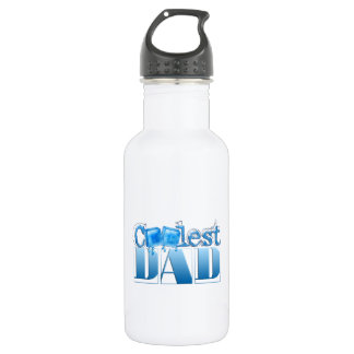 世界で最もクールなパパ ウォーターボトル