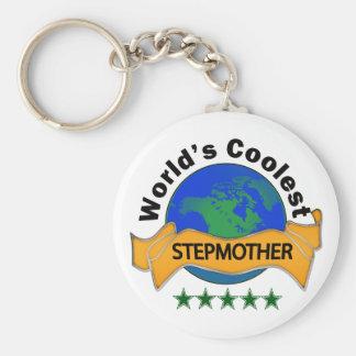 世界で最もクールな義母 キーホルダー