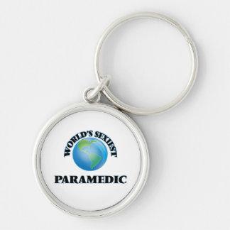 世界で最もセクシーな救急医療隊員 キーホルダー