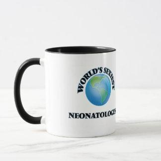 世界で最もセクシーなNeonatologist マグカップ