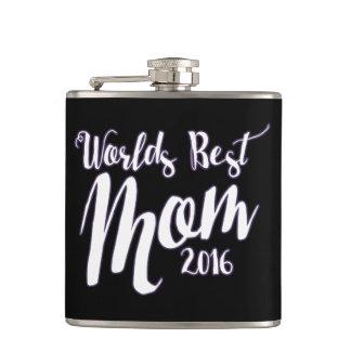 世界で最も最高のなお母さん2016年 フラスク