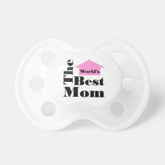 世界で最も最高のなお母さん おしゃぶり