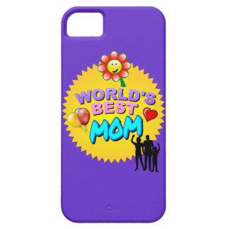 世界で最も最高のなお母さん iPhone SE/5/5s ケース