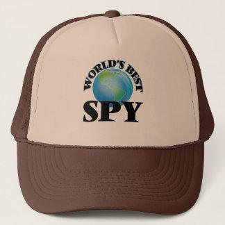 世界で最も最高のなスパイ キャップ