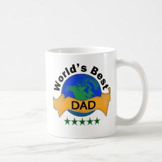 世界で最も最高のなパパ コーヒーマグカップ