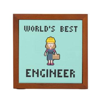 世界で最も最高のなピクセル女性エンジニア
