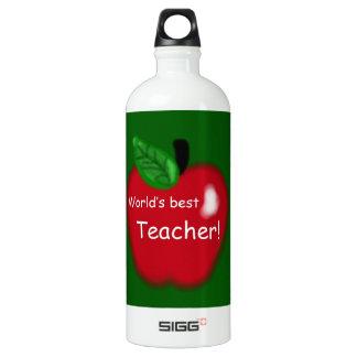 世界で最も最高のな先生 ウォーターボトル