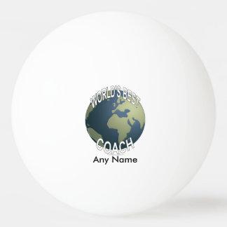 世界で最も最高のな****** 卓球ボール