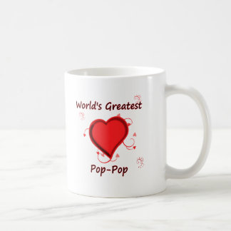 世界で最も素晴らしい破裂音破裂音 コーヒーマグカップ