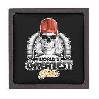 世界で最も素晴らしいGriller v1 ギフトボックス