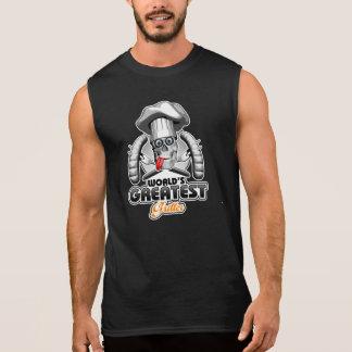 世界で最も素晴らしいGriller v3 袖なしシャツ