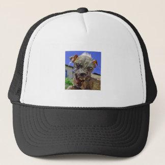 世界で最も醜い犬 キャップ