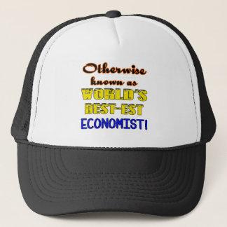 世界でbestest経済学者としてさもなければ知られていて キャップ