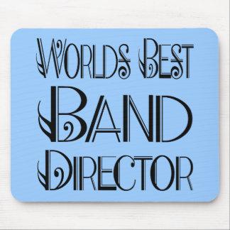 世界でMousepad最も最高のなバンドディレクター マウスパッド