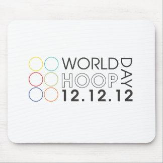 世界のたが日2012年 マウスパッド
