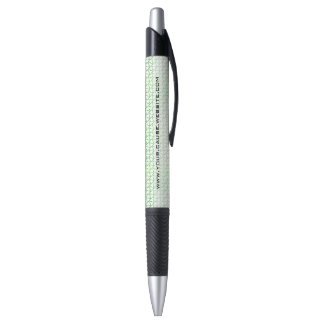 世界のアースデーのスワッグのための緑の思いやりがあるリサイクル ボールペン