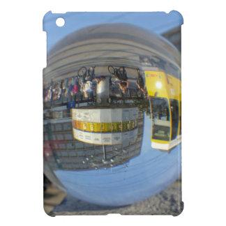 世界のタイムレコーダー、Alexanderplatz、アレックス、ベルリン iPad Mini Case