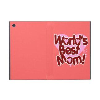 世界のベストのお母さん iPad MINI ケース
