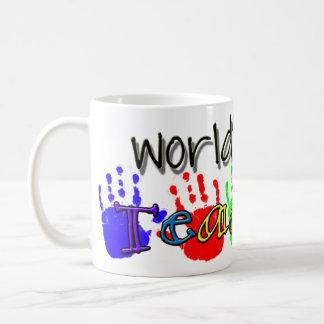 世界のベスト コーヒーマグカップ