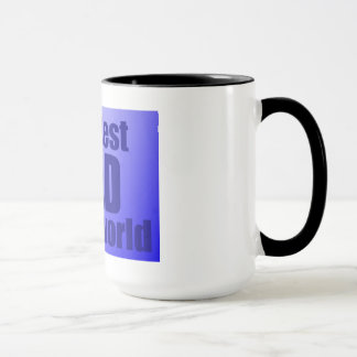 世界のマグの最も最高のなパパ マグカップ
