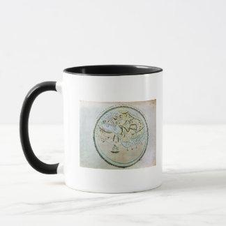 世界の地図 マグカップ