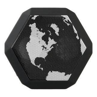 世界の地球B&Wのポータブルのスピーカー ブラックBluetoothスピーカー